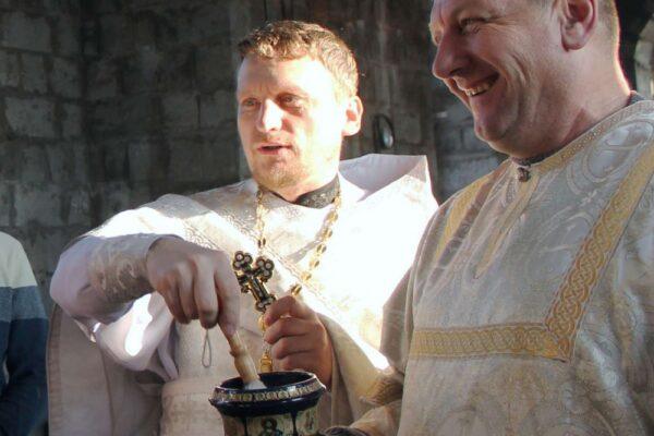 Сто лет спустя, или Крещенский сочельник в Казакевичево